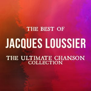 Jacques Loussier (賈克路西亞) 歌手頭像