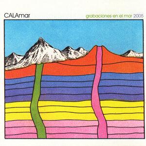 CALAmar 歌手頭像