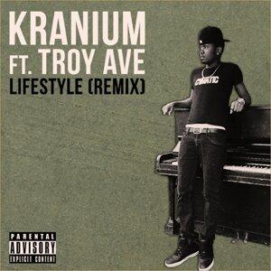 Kranium 歌手頭像