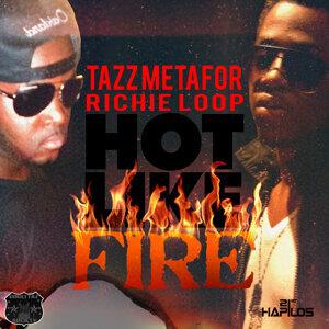 Tazz Metafore & Richie Loop 歌手頭像