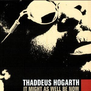 Thaddeus Hogarth 歌手頭像