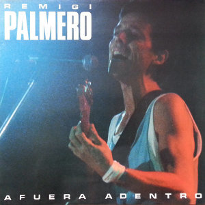 Remigi Palmero 歌手頭像