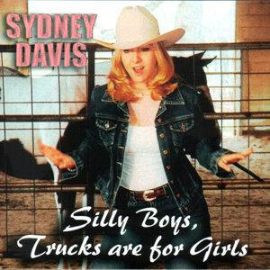 Sydney Davis 歌手頭像