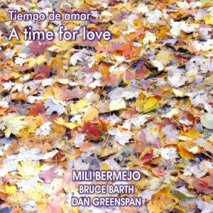 Mili Bermejo 歌手頭像