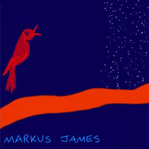 Markus James 歌手頭像
