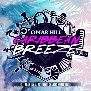 Omar Hill