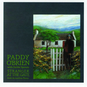Paddy O'Brien 歌手頭像
