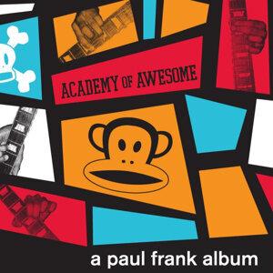 Paul Frank 歌手頭像