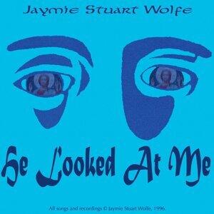 Jaymie Stuart Wolfe 歌手頭像