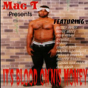 Mac T 歌手頭像