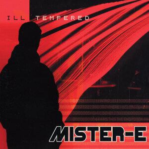 Mister-E 歌手頭像