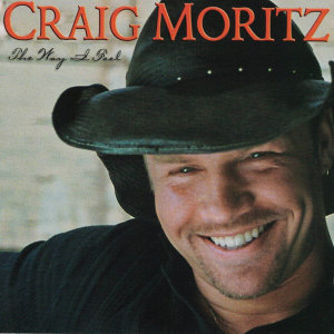 Craig Moritz 歌手頭像