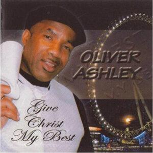 oliver ashley 歌手頭像