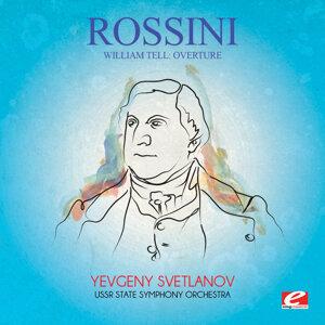 Gioachino Rossini 歌手頭像