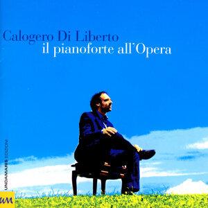 Calogero Di Liberto 歌手頭像