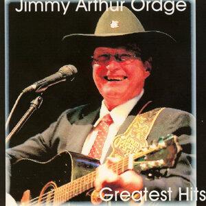Jimmy Arthur Ordge 歌手頭像