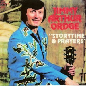 Jimmy Arthur Ordge 歌手頭像
