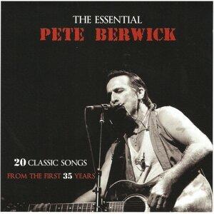 Pete Berwick 歌手頭像
