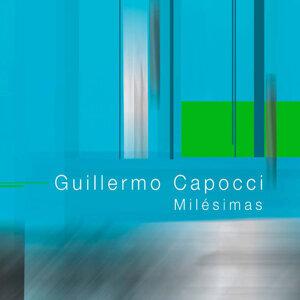 Guillermo Capocci 歌手頭像