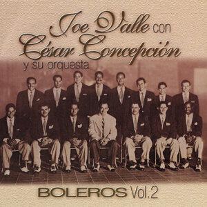 Joe Valle & César Concepción 歌手頭像