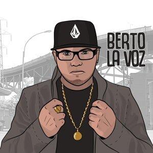Berto La Voz 歌手頭像