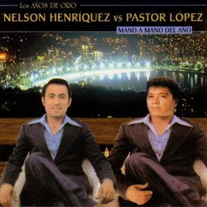 Nelson Henríquez / Pastor López 歌手頭像