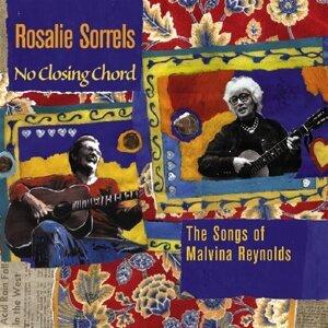 Rosalie Sorrels 歌手頭像