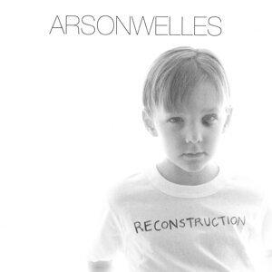 Arson Welles 歌手頭像