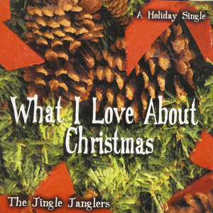 The Jingle Janglers