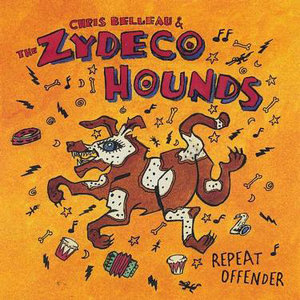 Chris Belleau & the Zydeco Hounds 歌手頭像