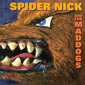 Spider Nick & The Maddogs 歌手頭像