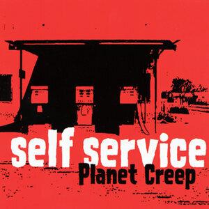 Planet Creep 歌手頭像