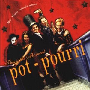 Pot-Pourri 歌手頭像