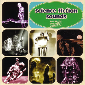 Science Fiction Sounds 歌手頭像