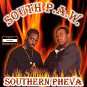 South P.A.W. 歌手頭像