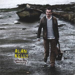 Alan Kelly 歌手頭像