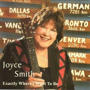Joyce Smith 歌手頭像