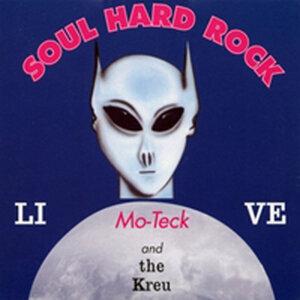 Mo-Teck & The Kreu 歌手頭像