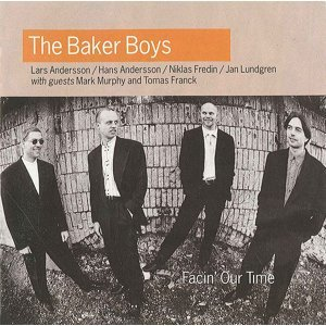 The Baker Boys 歌手頭像