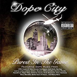 Dope City 歌手頭像
