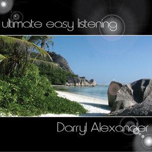Darryl Alexander, Sr.