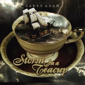Garth Adam