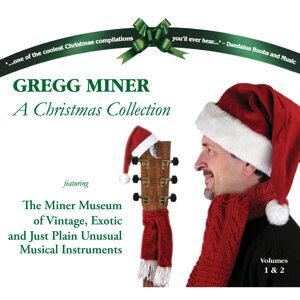 Gregg Miner 歌手頭像