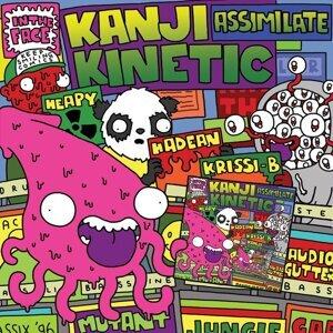 Kanji Kinetic 歌手頭像