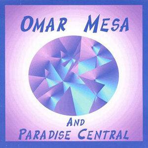 Omar Mesa 歌手頭像