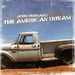 John Ferraro 歌手頭像