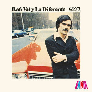 Rafi Val Y La Diferente 歌手頭像