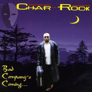 Char-rock 歌手頭像