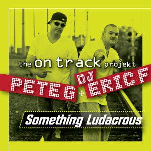 Pete G & DJ Eric F 歌手頭像