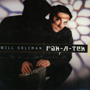 Will Soliman 歌手頭像